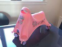 whirlee Bike - Pink