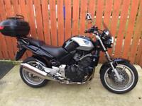 2006 Honda CBF600 n-6