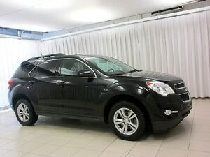 2013 Chevrolet Equinox IT'S A MUST SEE!!! LT SUV w/ HEATED SEATS