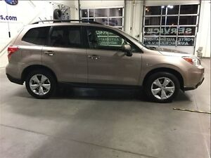 2014 Subaru Forester 2.5i Limited Cuir/Toit/Eyesight West Island Greater Montréal image 8