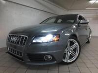2012 Audi S4 3.0T QUATTRO PREMIUM