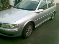 vauxhall vectra 1.8 cd hatchback lpg conversion
