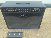 Peavey Triple XXX 212 All Tube (Similar to JSX/ 6505)