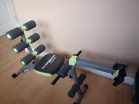 Wondercore 2 Exercise Machine - as seen on TV!