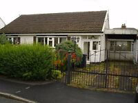 3 Bed Mature Detached Bungalow(BD2)