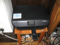 HP Envy Printer 4500 series