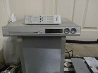 Phillips 5.1 DVD Player with Remote Control