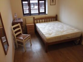 Nice Double Room in Zone 2 Inclusive