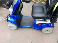 Mobility scooter pro gen 8