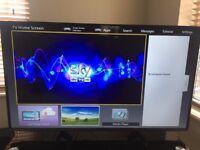 PANASONIC LED TV VIERA TX-50AS520B 50 INCH SMART TV