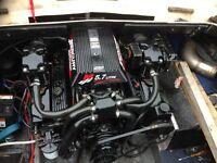 mercruiser engine 5.7