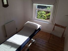 Beautiful therapy room to rent in Hackney E8, London
