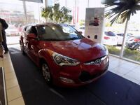 2012 Hyundai Veloster TECH PACKAGE GARRANTY UP TO 2018 / 120000K