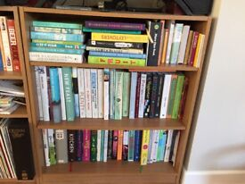 Book case 2 Shelves
