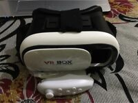 VR BOX NEW UNBRANDED
