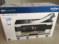 Brother MFC-J4420DW All in one Printer