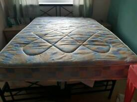 Orthopaedic mattress free