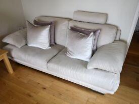 Natuzzi Dreamfibre Sofas