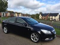 Vauxhall Insignia 1.8 i VVT 16v SRi 5dr 2009 Petrol Cruise Control Very Good Condition