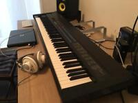Yamaha KX88 (Midi Controller Keyboard) Classic.