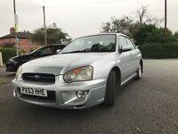 Subaru Impreza GX Sport AWD ( 8 service stamps) low miles - not BMW Audi ford honda Nissan vw