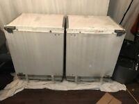 Bosch fridge and freezer integrated appliances