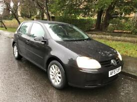 Very Clean Volkswagen Golf 1.9 tdi Match 57 plate