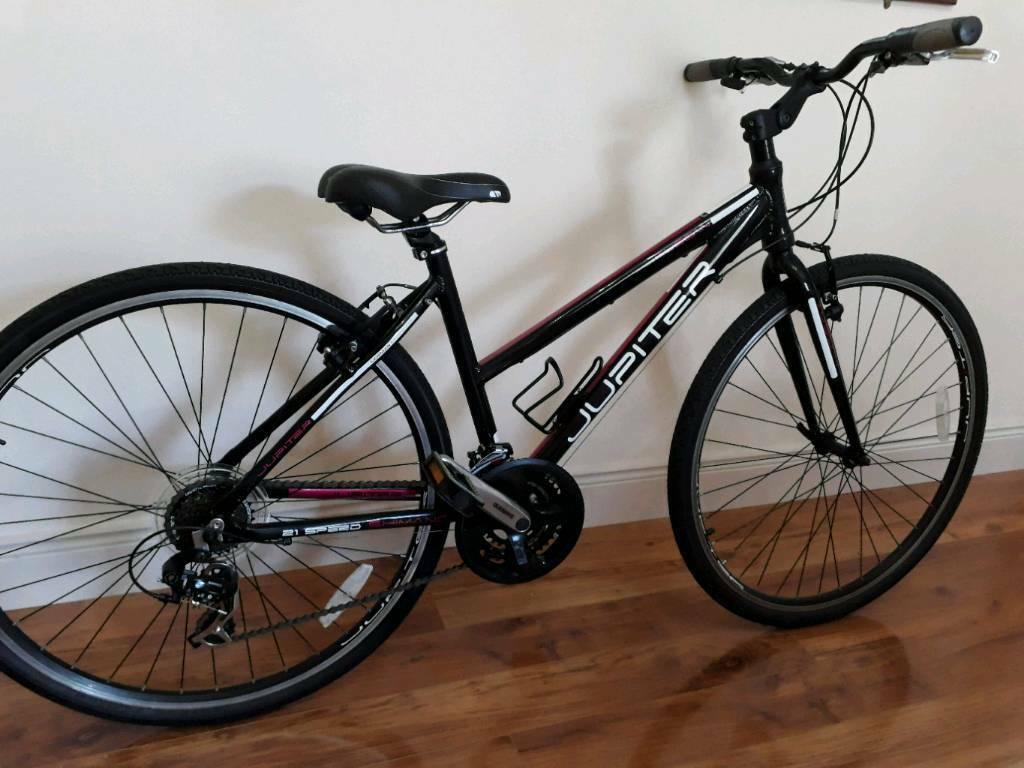 ae3d2433d90 Ladies womans hybrid bike | in Ballyclare, County Antrim | Gumtree