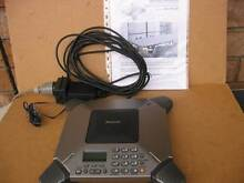 Panasonic Conference phone Two Wells Mallala Area Preview