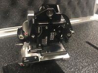 ARRI Arriflex 235 ULTRA RARE Brand New old stock 2 Perf perforation movement
