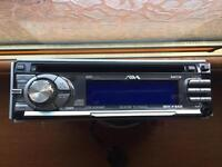 Car Cd Player MP3 player with aux