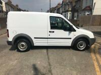 Ford Transit Connect 2009 1.8 TDCI T200