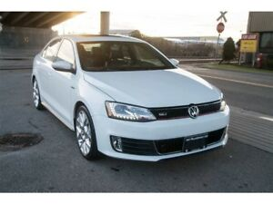 2014 Volkswagen Jetta GLI Limited Edition 30 Only 61,000Km