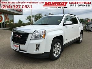 2014 GMC Terrain SLE-2 AWD *Nav* *Backup Cam* *Heated Cloth*