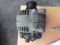 2005 Mazda 6 alternator a3tb4981 other parts available