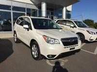 2014 Subaru Forester Touring toit pano