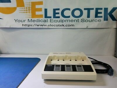 Physio Control Battery Support System 2