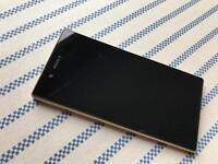 Sony Xperia Z5 Gold Rare 32gb warranty 2018 Iphone 7