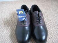 Men's Donnay Golf Shoes Size 10