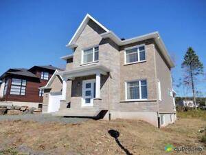 509 000$ - Maison 2 étages à vendre à St-Nicolas