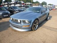 FORD MUSTANG - MUST06 - DIRECT FROM INS CO