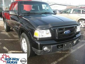 2011 Ford Ranger Sport | Value For Your Money!