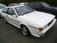 VW Scirocco GT2 1990