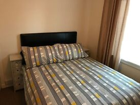 2 Bedroom flat for rent (hilton area)