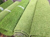3mtrx1mtr artificial grass rolls £20 each