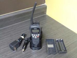 Téléphone UHF (P013563)