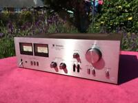 Technics Amplifier SU-7300