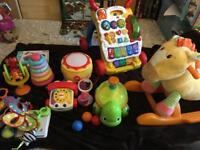 Selection of Baby/ toddler Toys see pics