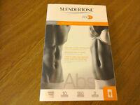 Slendertone Abs 7 - Unisex Rechargeable Abdominal Toning Belt