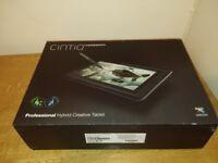 Wacom Cintiq Professional Hybrid Creative Tablet